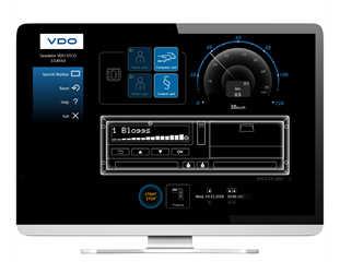vdo dlk pro download key pris