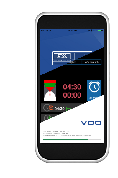Clever VDO Apps