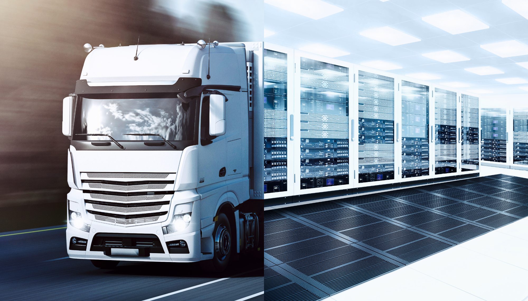 BIG DATA INTERFACES – THE KEY TO MORE FLEET MANAGEMENT EFFICIENCY