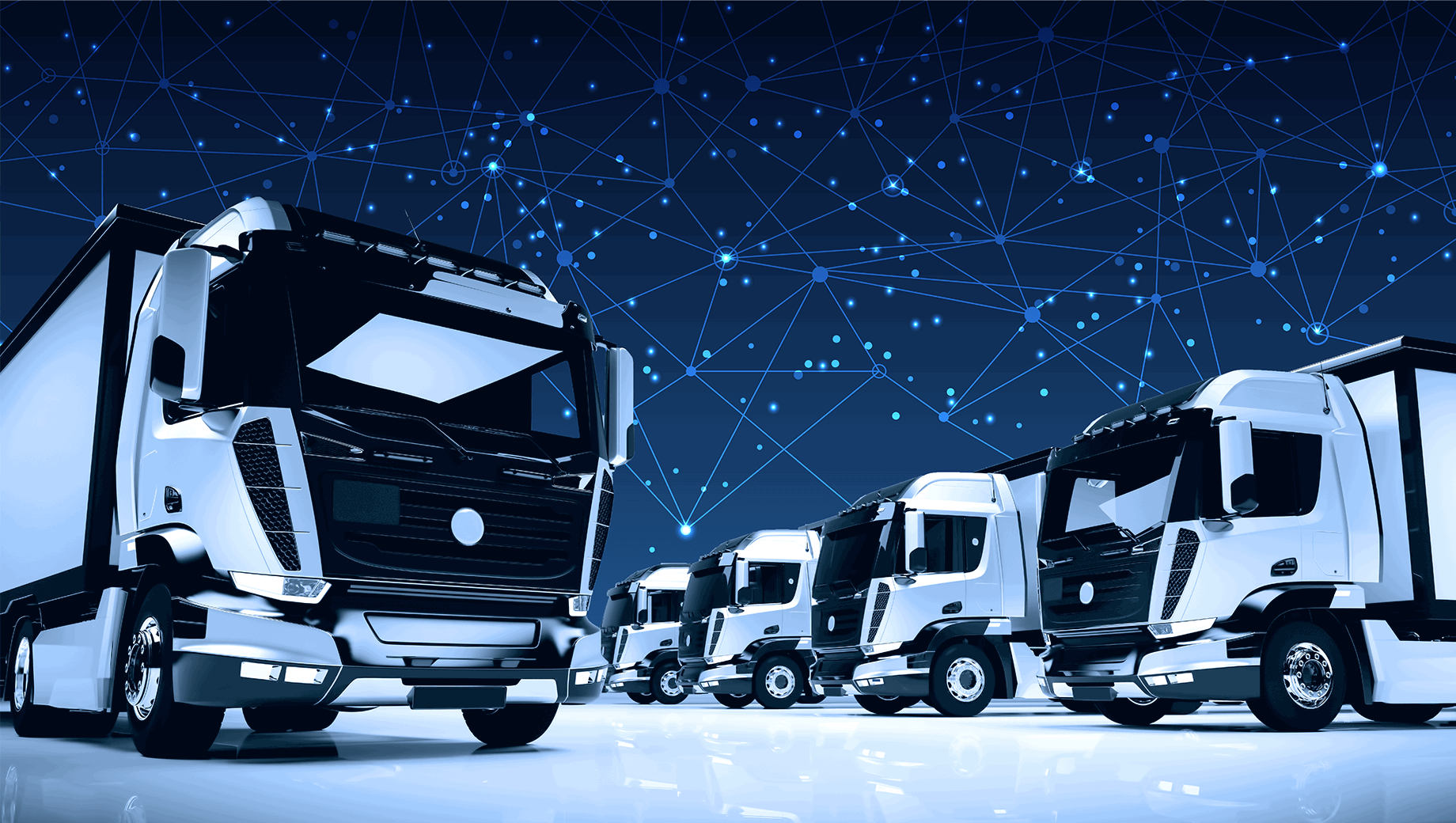 The Future of the Truck – Part 3: Connectivity